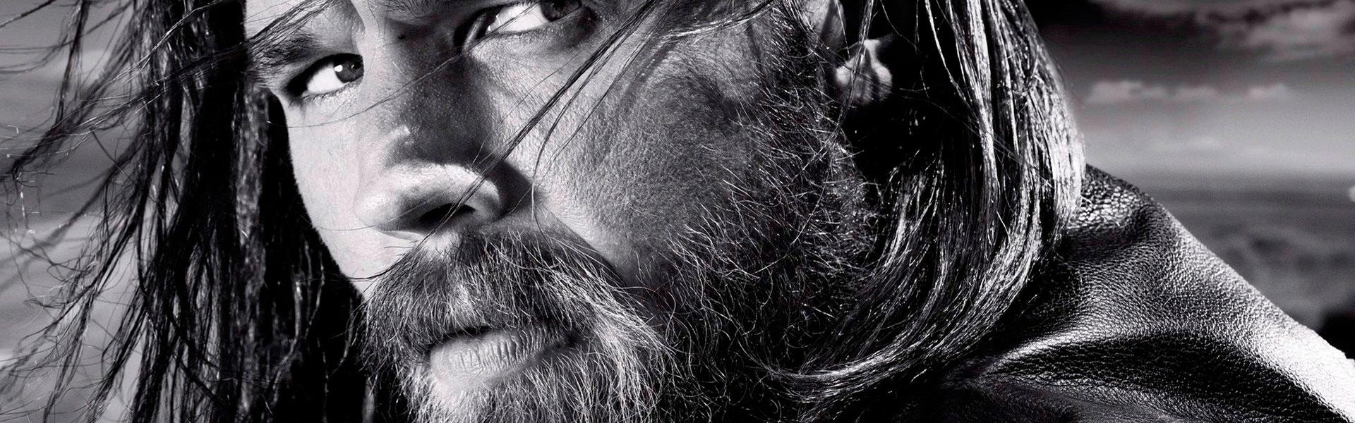 Ragnarr Beard 2017